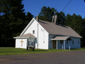 St. Paul's Lutheran Church, Bruno Minnesota