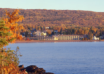 Best Western Superior Inn, Grand Marais Minnesota