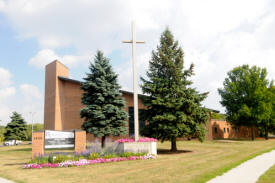 Resurrection Catholic Church, Rochester Minnesota