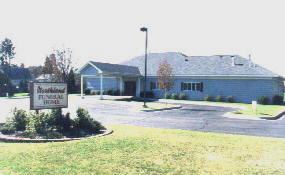 Northland Funeral Home, Cloquet Minnesota