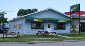 Subway, Ada Minnesota