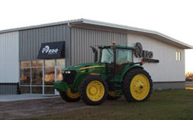 RDO Equipment Company, Ada Minnesota