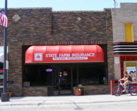 State Farm Insurance, Ada Minnesota