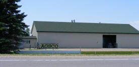 Agsco Inc, Ada Minnesota