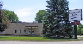 Community Bank of the Red River Valley, Ada Minnesota