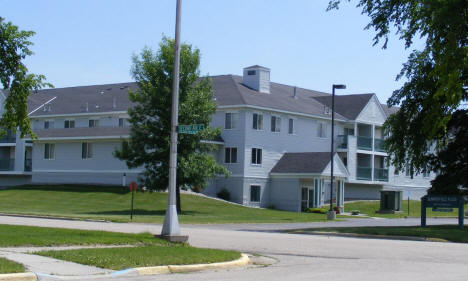 Summerfield Place Apartments, Ada Minnesota, 2008