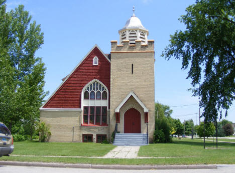 Old Church, Ada Minnesota, 2008