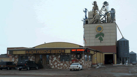 Ada Feed and Seed, Ada Minnesota, 2006