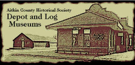 Aitkin County Historical Society