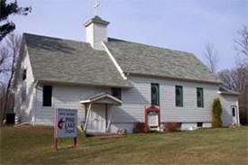 Pine Lake United Methodist Church, Aitkin Minnesota