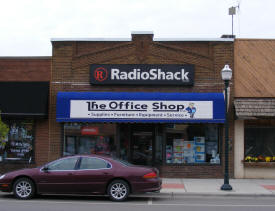 The Office Shop, Aitkin Minnesota