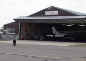 Aitkin Aviation, Aitkin Minnesota