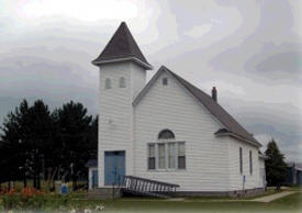 White Oak Bible Chapel, Akeley Minnesota