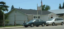 American Legion, Akeley Minnesota