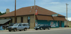 Akeley Municipal Liquor, Akeley Minnesota