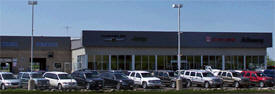 Albany Chrysler-Dodge-Jeep, Albany Minnesota