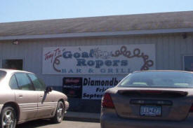 Goat Ropers Bar & Grill, Albany Minnesota