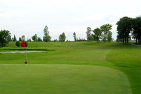 Albany Golf Club, Albany Minnesota