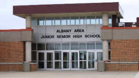 Albany Area High School, Albany Minnesota