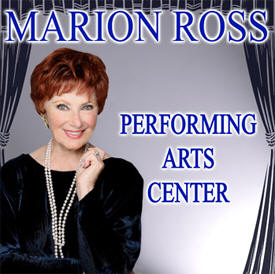Marion Ross Performing Arts Center, Albert Lea Minnesota
