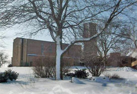 United Methodist Church, Albert Lea Minnesota