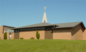 Ascension Lutheran Church, Albert Lea Minnesota