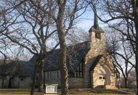 Zion Lutheran Church, Albert Lea Minnesota