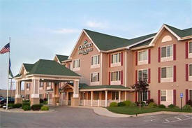 Country Inn & Suites, Albert Lea Minnesota