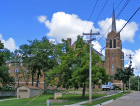 First Lutheran Church, Albert Lea Minnesota