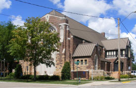 First Presbyterian Church, Albert Lea Minnesota