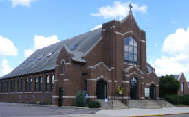 St. Theodore Catholic Church, Albert Lea Minnesota