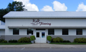 R & R Furniture Floors & More, Alden Minnesota
