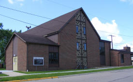 Redeemer Lutheran Church, Alden Minnesota
