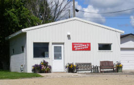 Hometown Snacks & Sweets, Alden Minnesota