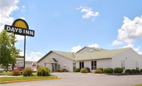 Days Inn, Alexandria Minnesota