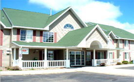 Country Inn & Suites, Alexandria Minnesota