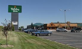 Holiday Inn of Alexandria Minnesota
