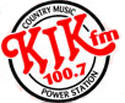 KIKV - Country Music Power Station Alexandria Minnesota
