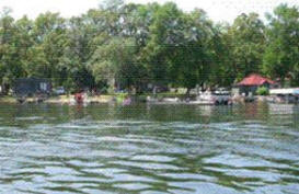 Viking Trail Resort on Lake Darling, Alexandria Minnesota