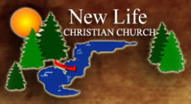 New Life Christian Church, Alexandria Minnesota