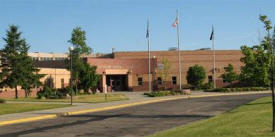 Discovery Middle School, Alexandria Minnesota