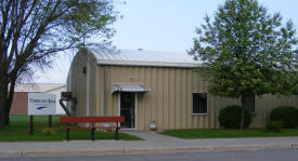 Community Bank of the Red River Valley, Alvarado Minnesota