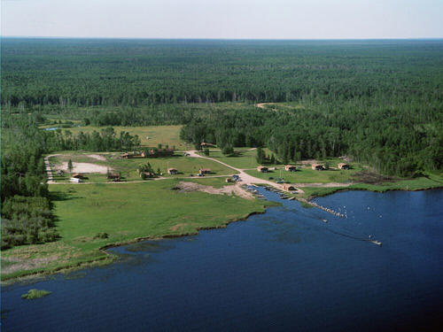 Guide To Angle Inlet Minnesota