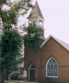 Annandale United Methodist Church