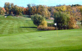 Whispering Pines Golf Course, Annandale Minnesota