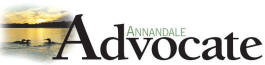 Annandale Advocate, Annandale Minnesota