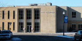 Anoka City Hall, Anoka Minnesota