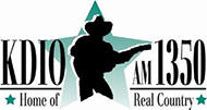 """KDIO-AM - """"Real Country"""" Ortonville Minnesota"""