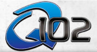 "KQIC-FM - ""Q102 - Your Station"" = Willmar Minnesota"
