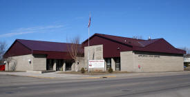 Apleton Municipal Center, Appleton Minnesota